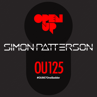 Simon Patterson - Open Up - 125