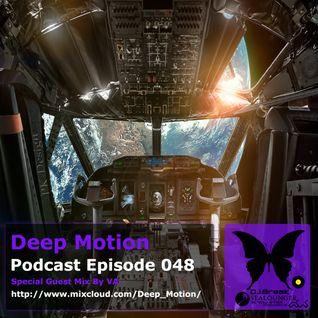 Deep Motion Podcast 048