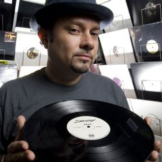 Louie Vega - Dance Ritual (30-01-2012)