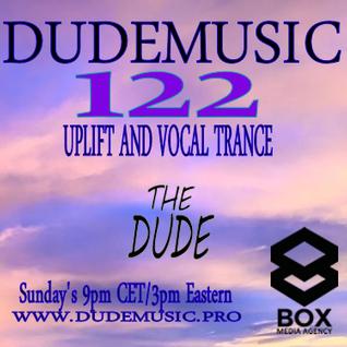 DudeMusic 122