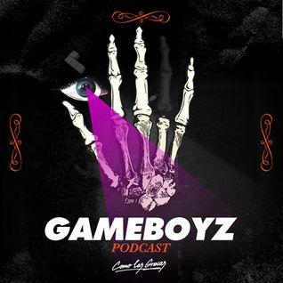 GAMEBOYZ Podcast / 2013 (Special 4º Aniversary Comolasgrecas.com)