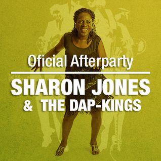 After Party Sharon Jones & The Dap Kings :: Dj Set By Fernando Bugaloo Velez pt.2