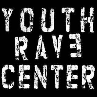 Brosha - Youth Ravecast #8 for Sweat Lodge Radio (October '12) / Guestmix - Dudley Strangeways
