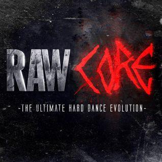 Mandra-Core - RAWCORE #1