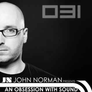 AOWS031 - An Obsession With Sound - Amber Long Guest Mix