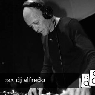 Soundwall Podcast #242: DJ Alfredo