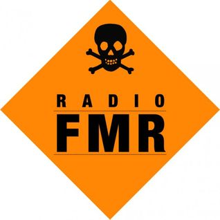 RADIO FMR BASS VISION 09-11-12 // MIX MESS BASSTARDE & BACCHANT