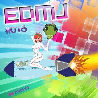 EDM Journey 016