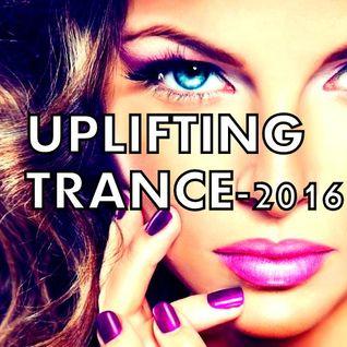 I LOVE TRANCE▶♫ Ep189. (Uplifting Trance2016)