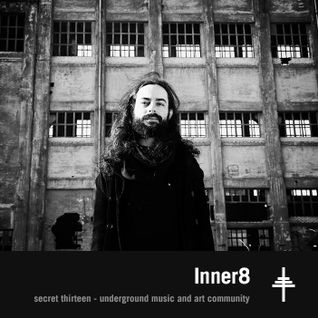 Inner8 - Secret Thirteen Mix 175