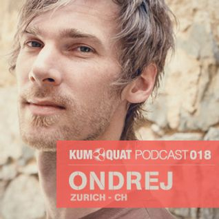 Ondrej - Podcast018