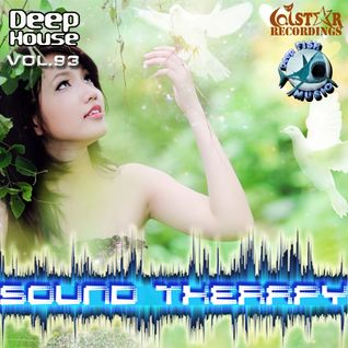 Djyn - Sound Therapy vol. 93 (Cat Star Rec.)