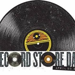 Record Store Day 2013 Preview Mix