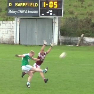 Clare Senior Relegation Final Live Commentary - Kilrush Vs Doora-Barefield at Kilmihil Pitch
