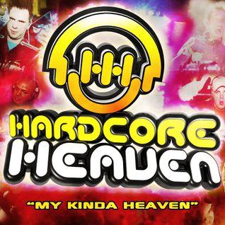 DeeJay Intention(Do you like it fast)UK Hardcore Mix