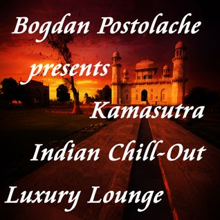 :::Kamasutra::: Indian Chill-Out Luxury Lounge {Sexy Grooves with Spicy Flavor}