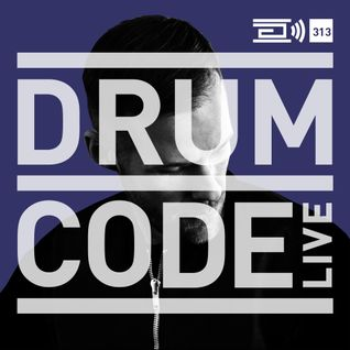 DCR313 - Drumcode Radio Live - Adam Beyer B2B Ida Engberg live from Ministry Of Sound, London