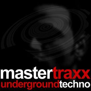 Technoyzer twists your minds in this week Mastertraxx Underground Techno Podcast