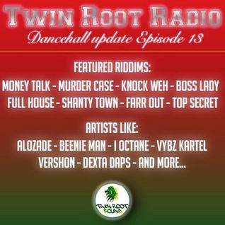 ---NEW---Twin Root Radio -Episode 13
