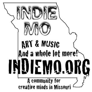 INDIE MO RADIO SHOW (Nov 18, 2013)