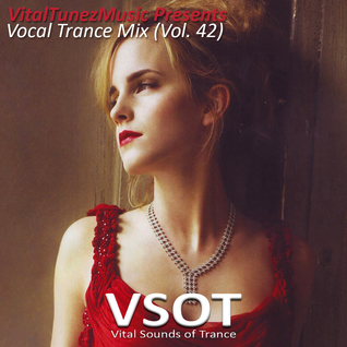 ♫ Incredible Emotional Vocal Trance Mix l January 2016 (Vol. 42) ♫
