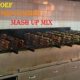 STT64 - Stroef - Marufo's mid-summer mash up mix