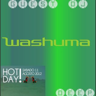 Washuma_-_Hot Day 11-2012