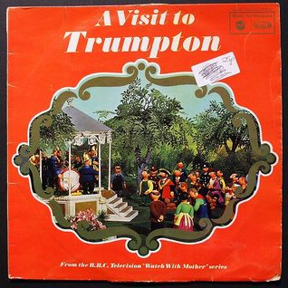 "Gid presents ""A Trip to Reggae Trumpton"""