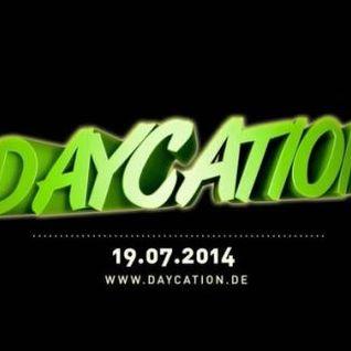 Felix Kroecher - Live @ Daycation Festival 2014 - 19.07.2014