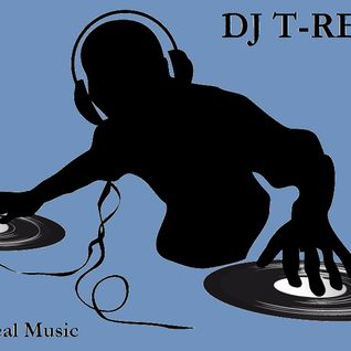 BREAKBEATS CLASSIC HIP HOP MIX- DJ T-REAL