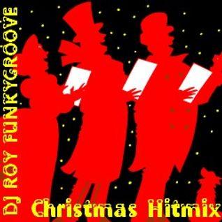 DJ Roy Funkygroove Christmas Hitmix