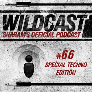Wildcast 66 - Special Techno Edition
