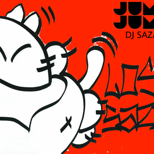 DJ SAZA : JUNGLE MASSIVE (old school jungle mix)