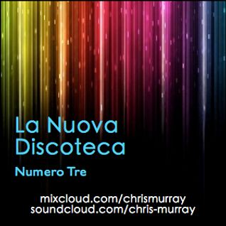 La Nuova Discoteca Numero Tre