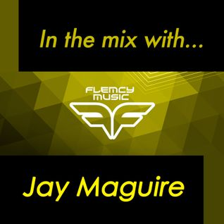 Flemcy in the mix with Jay Maguire