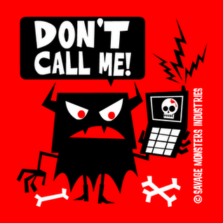 Don't Call Me