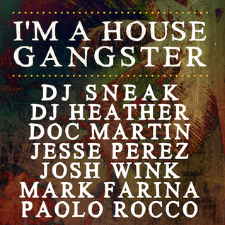 DOC MARTIN B2B DJ SNEAK - I'M A HOUSE GANGSTER @ MAMITA´S , THE BPM FESTIVAL 2015 - 11 ENE
