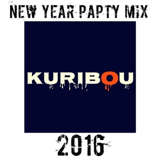 NEW YEAR PARTY MIX 2016