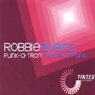 Robbie Rivera - Funkatron