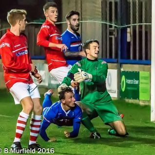 Whitby Town v Workington- 11/10/16- Full match replay