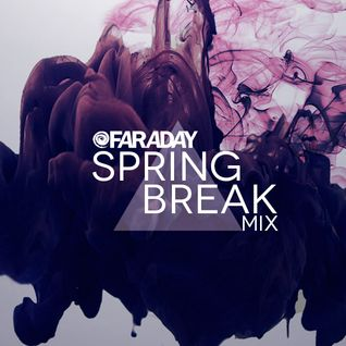 2013 Spring Break Mix