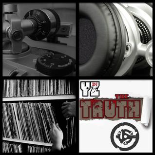DJ yZ - The Truth! (Apr08 2016)