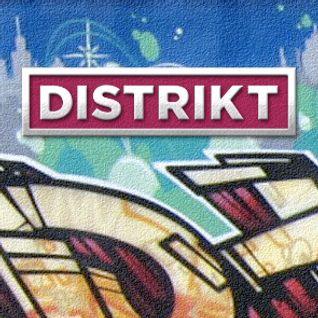 DJ Clarkie - DISTRIKT Music - Episode 138