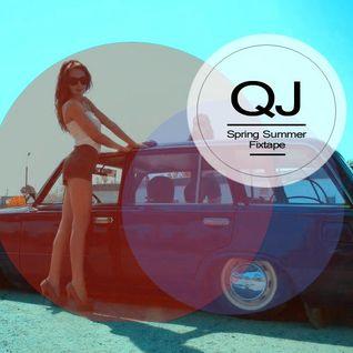 QJ Spring Summer Fixtape