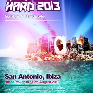Kellahertz @ Ibiza Goes Hard 2013