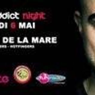 Will Addict Dj Set @ La source - Wave Addict Nights Party w/ Manuel de la Mare