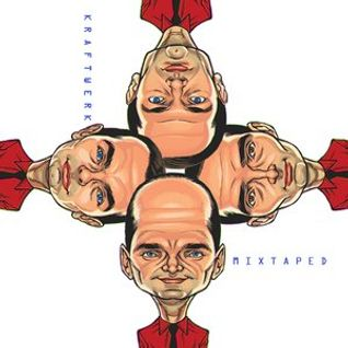 Kraftwerk - Mixtaped