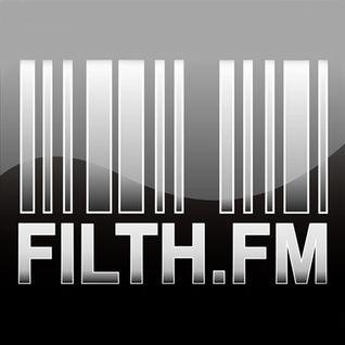 Filth.FM Radio Show 16/3/11
