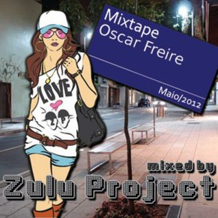 Episode 1 - Mixtape Maio / May - 2012
