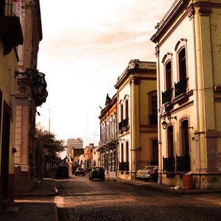 Luis Gonzalez - Barrio Antiguo